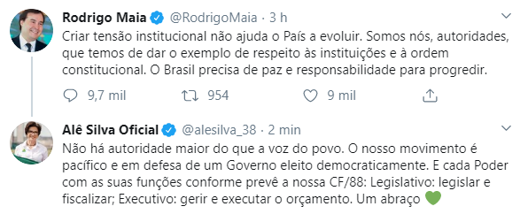 Ale-Silva