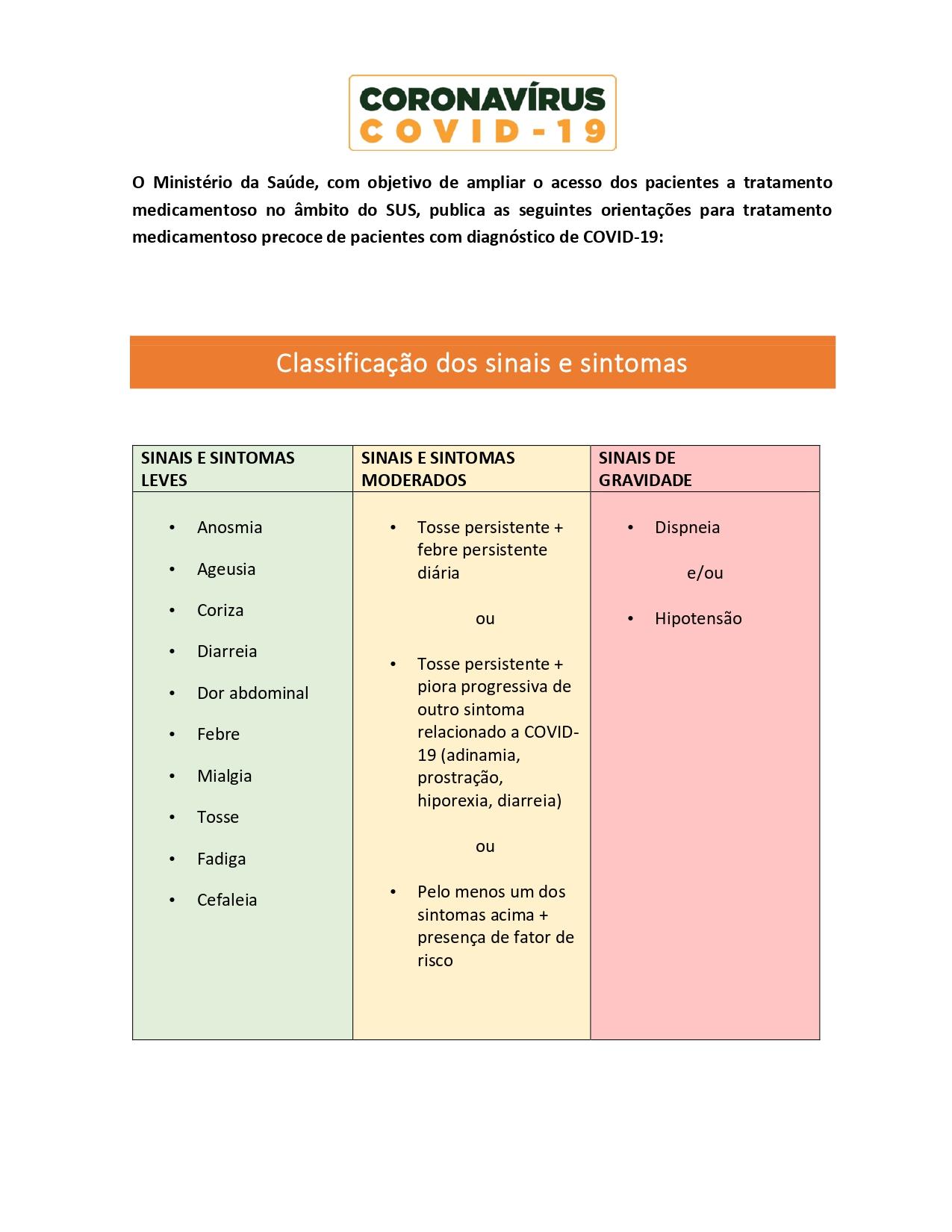 ORIENTAÇÕES DO MINISTÉRIO DA SAÚDE - hidroxi.cloroquina_page-0003