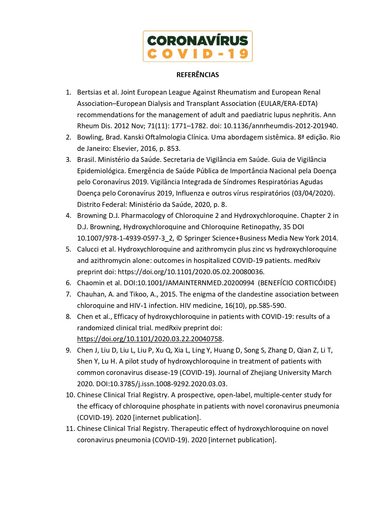 ORIENTAÇÕES DO MINISTÉRIO DA SAÚDE - hidroxi.cloroquina_page-0008