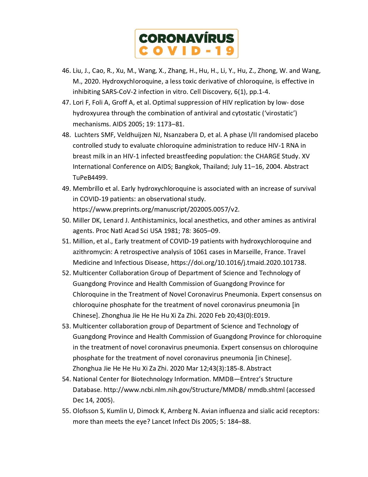 ORIENTAÇÕES DO MINISTÉRIO DA SAÚDE - hidroxi.cloroquina_page-0012